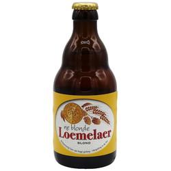 Ne Blonde Loemelaer