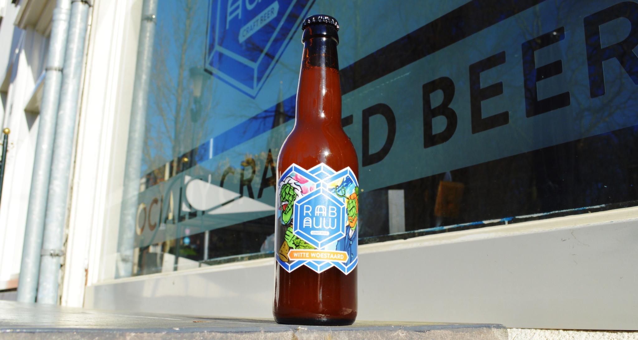 Rabauw opent nieuwe brouwerij in Eindhoven