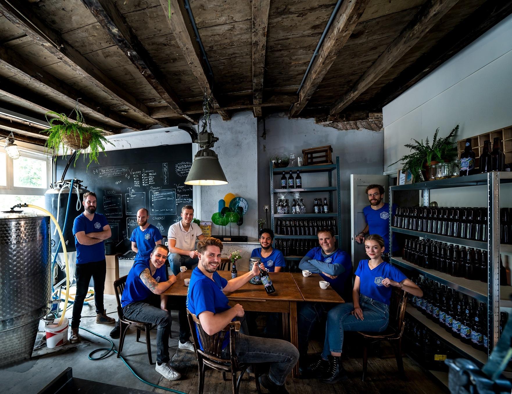 Rabauw Craft Beer Gemert