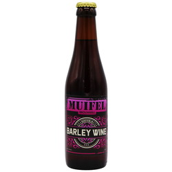 Muifel Barley Wine