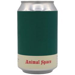 Butcher's Tears Animal Space