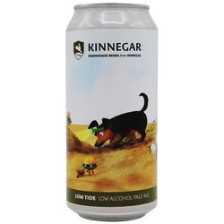 Kinnegar Low Tide