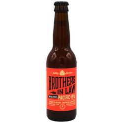 Brothers in Law Pacific IPA