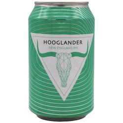 Hooglander New England IPA