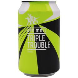 Van Moll Triple Trouble