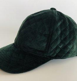 Juleeze Groene Velvet pet