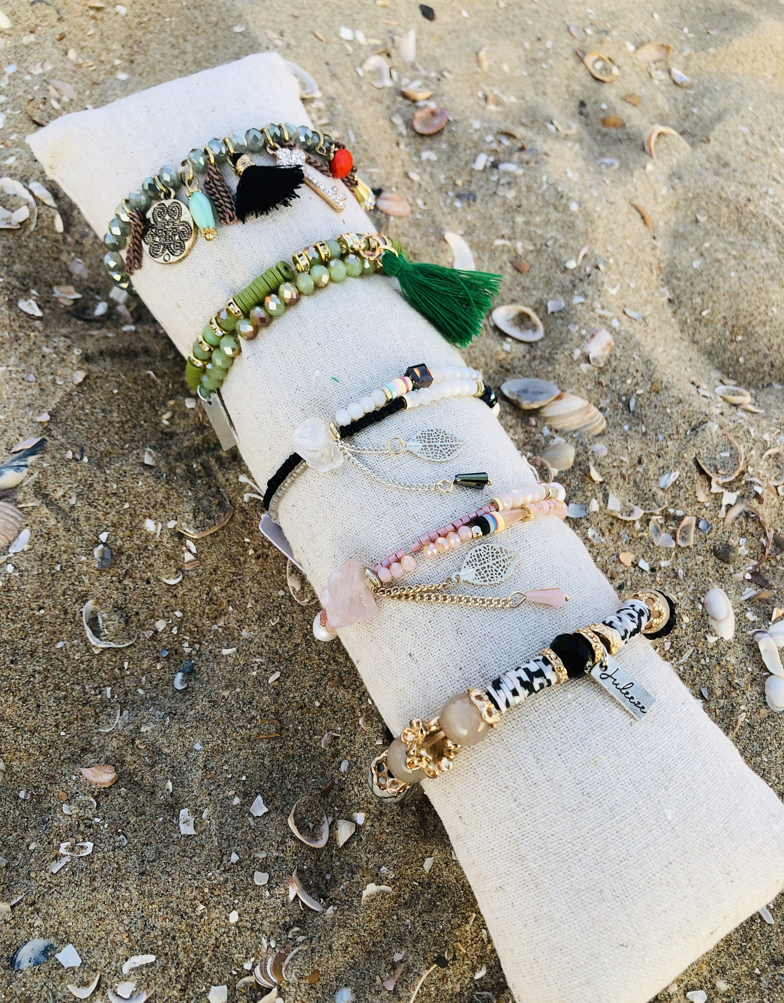 Juleeze Armbandje Gypsy