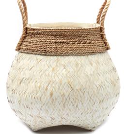 Belly Basket Natural