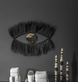 Bazar Bizar Black Eye Spiegel