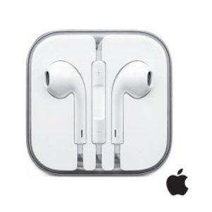 EarPods met Afstandsbediening en Microfoon | Apple
