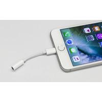 Apple Lightning naar mini jack adapter | Apple
