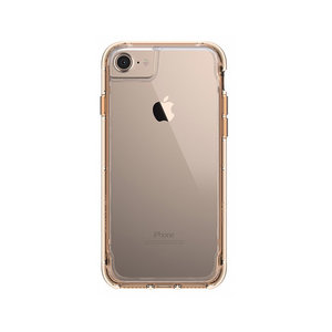 Survivor Clear Apple iPhone 6/6S/7/8 Gold/Clear | Griffin