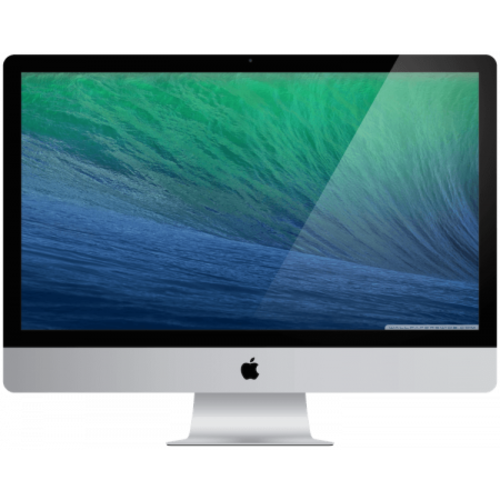 Apple iMac 21.5 inch (Late 2013) – 8GB RAM – 256GB SSD
