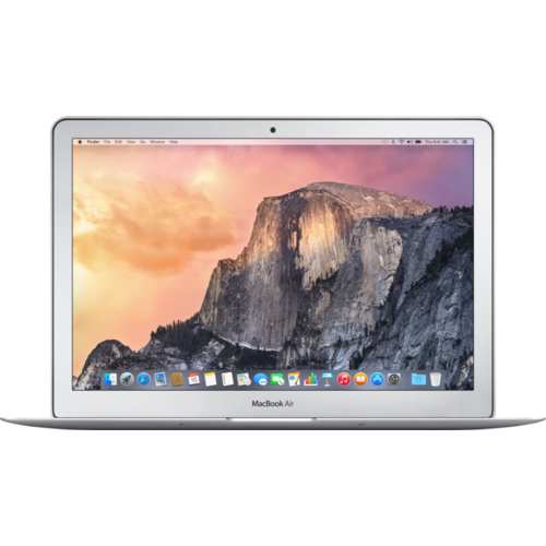 Apple Macbook Air 13 inch (Early 2015) – 4GB RAM – 256GB SSD