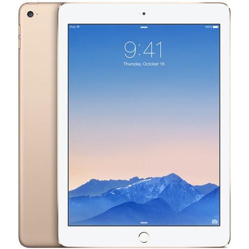 Apple iPad Air 2 Wi-Fi + Cellular(4G) | 16GB | Goud