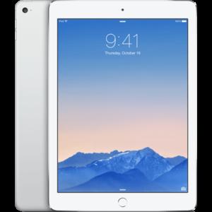 iPad Air 2 Wi-Fi + Cellular(4G)   16GB   Zilver