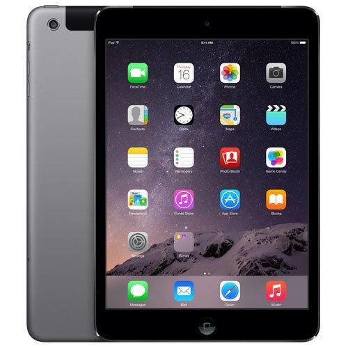 Apple iPad Mini 2 Wi-Fi En Cellular(4G) | 16GB | Space Grijs