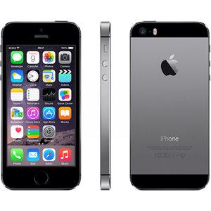 iPhone 5s | 16GB | Space Grijs