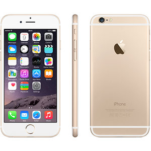 iPhone 6 | 32GB | Goud