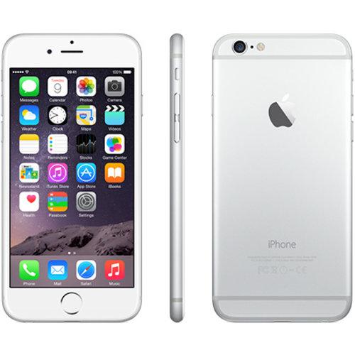 Apple iPhone 6 | 64GB | Zilver