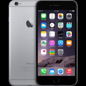 iPhone 6 Plus   16GB   Space Grijs