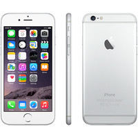 Apple iPhone 6 Plus | 64GB | Zilver