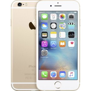 iPhone 6s | 128GB | Goud