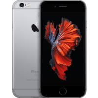 Apple iPhone 6s | 128GB | Space Grijs