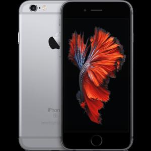 iPhone 6s | 128GB | Space Grijs