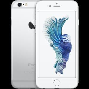 iPhone 6s | 128GB | Zilver