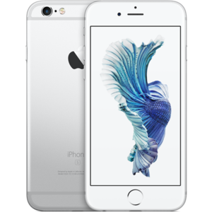 iPhone 6s | 16GB | Zilver
