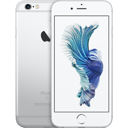 Apple iPhone 6s | 16GB | Zilver