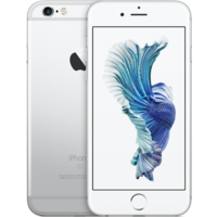 Apple iPhone 6s | 32GB | Zilver