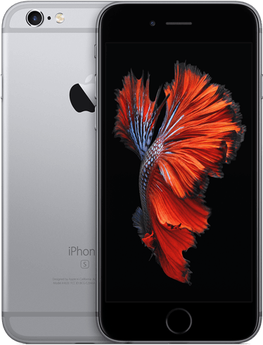 iPhone 6s   32GB   Space Grijs   Premium refurbished