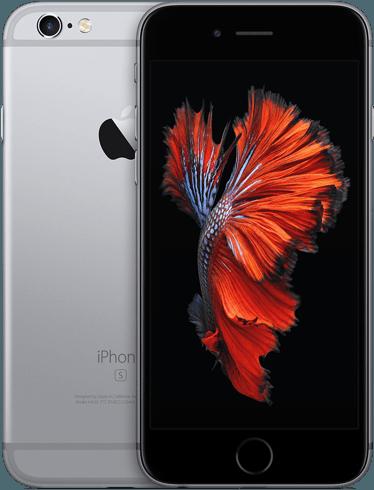 iPhone 6s   64GB   Space Grijs   Premium refurbished