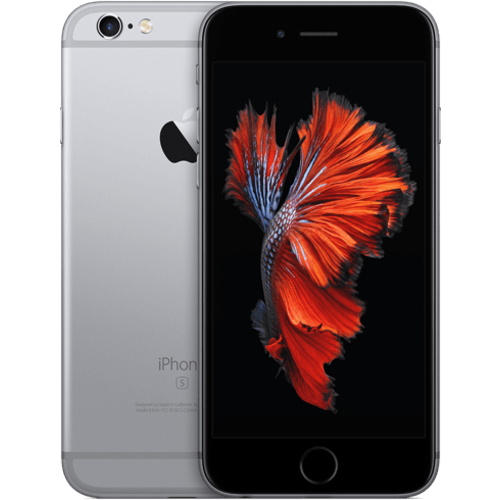Apple iPhone 6s Plus | 128GB | Space Grijs