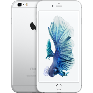 iPhone 6s Plus | 64GB | Zilver