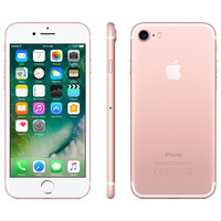 Apple iPhone 7 | 256GB | Rosé Goud