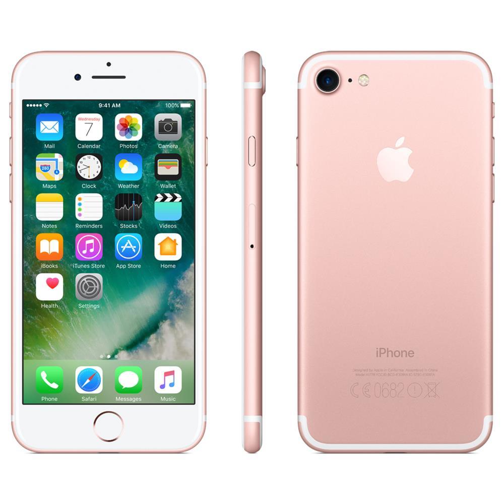 iPhone 7   256GB   Rosé Goud   Premium refurbished