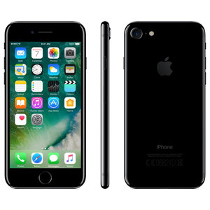 iPhone 7 | 32GB | Gitzwart
