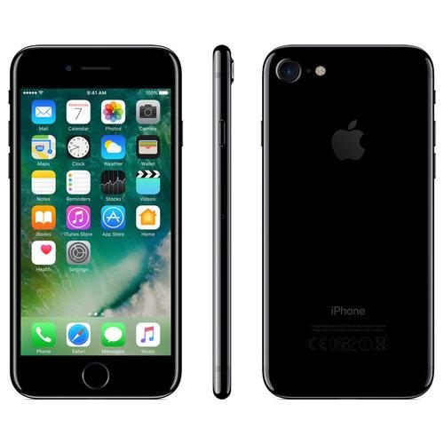 Apple iPhone 7 | 256GB | Gitzwart