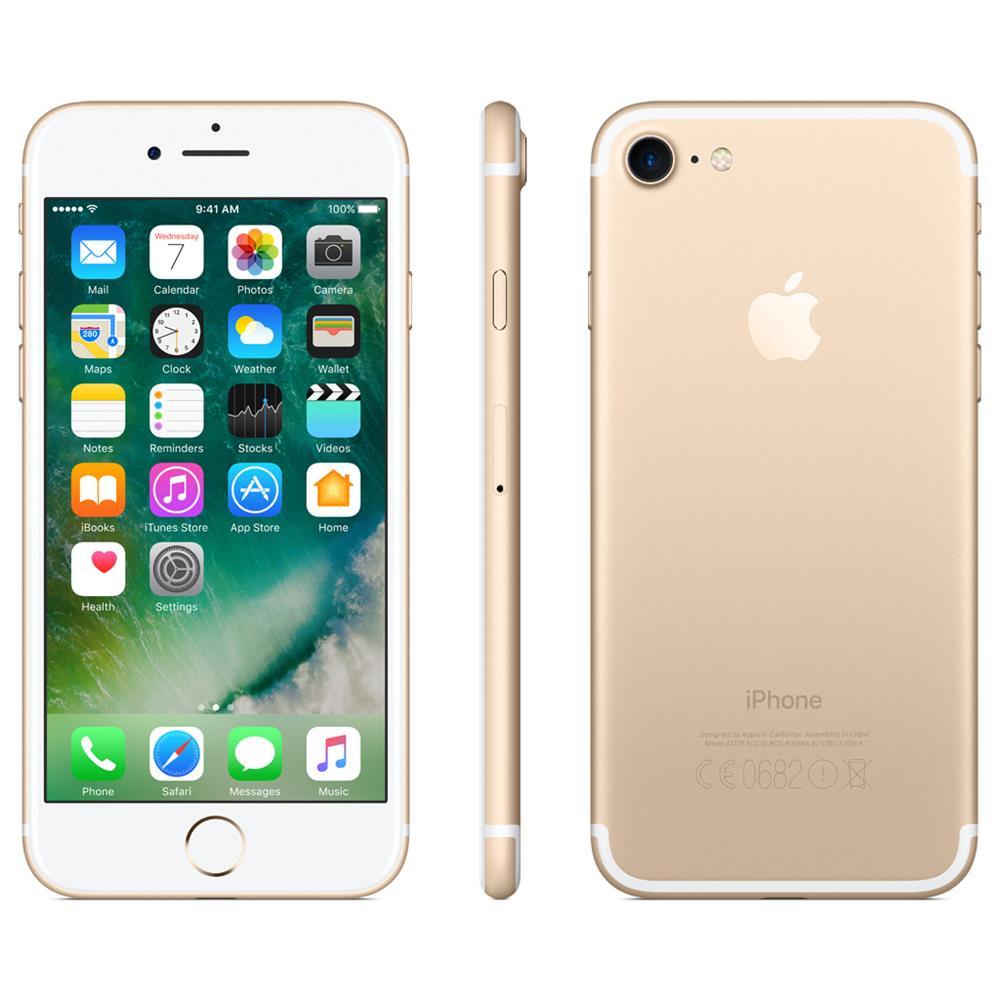 iPhone 7   256GB   Goud   Premium refurbished