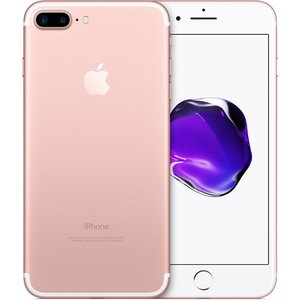 iPhone 7 Plus | 128GB | Rosé Goud