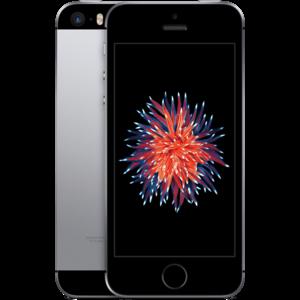 iPhone SE | 128GB | Space Grijs
