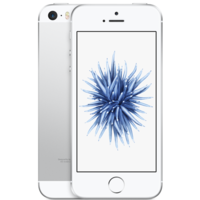 Apple iPhone SE | 128GB | Zilver