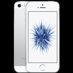 iPhone SE | 128GB | Zilver