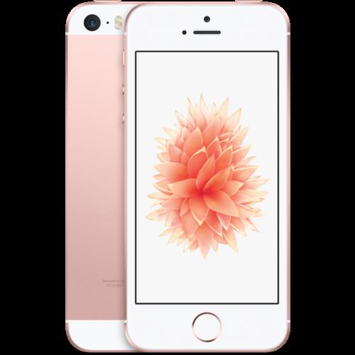 Apple iPhone SE | 16GB | Rosé Goud