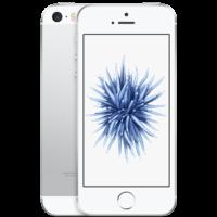 Apple iPhone SE | 16GB | Zilver