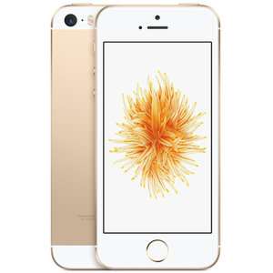 iPhone SE | 64GB | Goud