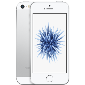 iPhone SE | 64GB | Zilver